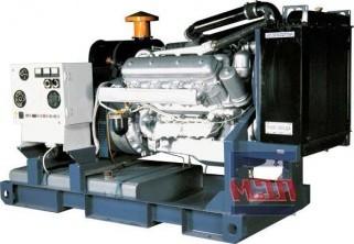 Дизель-генератор 200 (кВт)