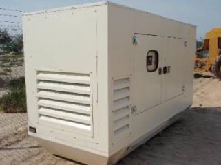 Выгодность покупки дизельной электростанции с наработкой