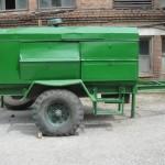 АДП-100 100 кВт 380В двигатель ЯМЗ - Generatorbu.Ru - 1