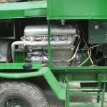 АДП-100 100 кВт 380В двигатель ЯМЗ - Generatorbu.Ru - 2