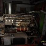 Бу генератор 100 кВт