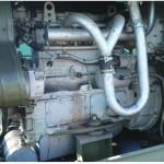 Б у генератор 10 кВт 230В - Generatorbu.Ru 1