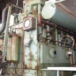 630 кВт 790 кВа - Дизель генератор ДГ-66 - Generatorbu.Ru