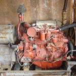 Бу дизельная электростанция АД-30 на Генераторбу.Ру