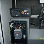 Электростанция бу Wilson 100 кВт - Generatorbu.Ru 2