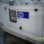 Электростанция бу Wilson 100 кВт - Generatorbu.Ru 4