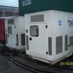 Электростанция бу Wilson 400 кВт - Generatorbu.Ru 1