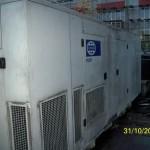 Электростанция бу Wilson 400 кВт - Generatorbu.Ru 2