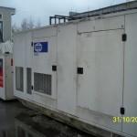 Электростанция бу Wilson 400 кВт - Generatorbu.Ru 3