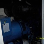 Электростанция бу Wilson 400 кВт - Generatorbu.Ru 6
