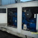 Электростанция бу Wilson 560 кВт - Generatorbu.Ru 1