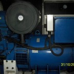 Электростанция бу Wilson 560 кВт - Generatorbu.Ru 3