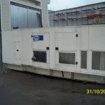 Электростанция бу Wilson 560 кВт - Generatorbu.Ru 4