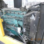 Электростанция бу GESAN дизель Volvo 104 кВт - Generatorbu.Ru 2