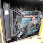 Электростанция бу GESAN дизель Volvo 104 кВт - Generatorbu.Ru 4