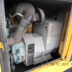 Электростанция бу GESAN дизель Volvo 104 кВт - Generatorbu.Ru 5