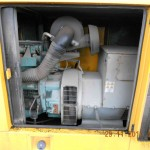 Электростанция бу GESAN дизель Volvo 104 кВт - Generatorbu.Ru 7