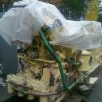 Дизель генератор 500 кВт двигатель М623 - Generatornu.Ru 2
