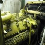 Электростанция бу Caterpillar 480 кВт - Generatorbu.Ru 2