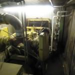 Электростанция бу Caterpillar 480 кВт - Generatorbu.Ru 5