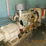 Дизель-генератор ДГ-75 М2 дизель 6ЧН12-14 - 200 тр - в Generatorbu.Ru 1