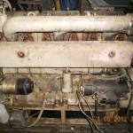 Дизель-генератор ДГ-75 М2 дизель 6ЧН12-14 - 200 тр - в Generatorbu.Ru 3