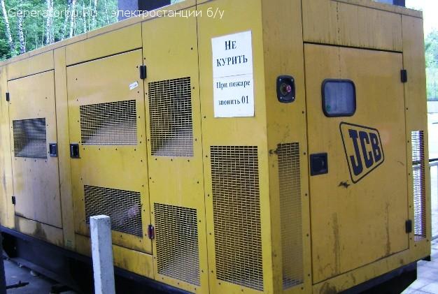 Стоимость дизельных генераторов б/у