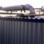 100 кВт дизель Deutz контейнер - Generatorbu.Ru  3