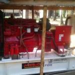 Дизель генератор бу 100 кВт дизель Perkins Marapco P100E - Generatorbu.Ru 1