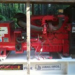 Дизель генератор бу 100 кВт дизель Perkins Marapco P100E - Generatorbu.Ru 2