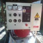 Дизель генератор бу 100 кВт дизель Perkins Marapco P100E - Generatorbu.Ru 3
