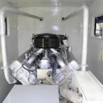 Дизель генератор 100 кВт с ЯАЗ-238 в контейнере - Генераторбу.Ру 1