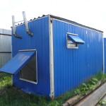 Дизель генератор 100 кВт с ЯАЗ-238 в контейнере - Генераторбу.Ру 6