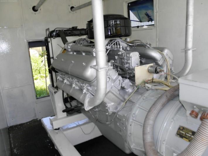 Дизельная электростанция 100 кВт (АД100-Т400) в КОНТЕЙНЕРЕ. Срочная продажа за 397 т.р. (ТОРГ).