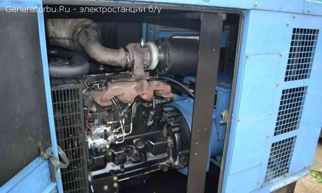 Распродаем импортные дизель генераторы б/у с небольшой наработкой. Смотри сейчас!