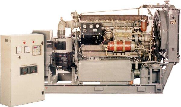 Распродажа дизель-генераторов: 10-200 кВт от 110т.р. Смотреть подробнее!