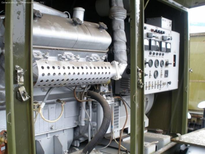 Б/у дизель генераторы 60 (кВт) без наработки. Подробнее.