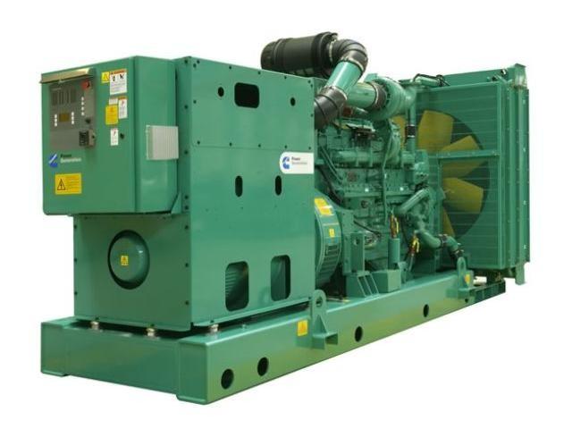 Дизельный генератор б/у импортный 100 кВт, без наработки. Смотри подробнее!