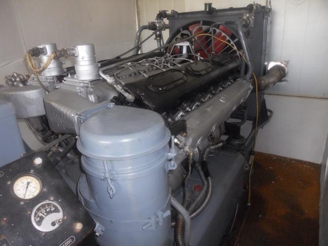 Дизель-генераторы 200 (кВт) с консервации 2шт. Смотрите подробнее.