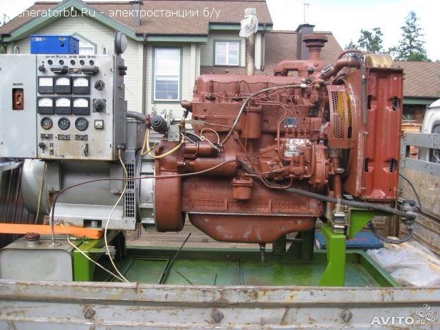 Резервное электропитание от экономичных дизельных генераторов от 10 до 400 (кВт). Смотрите.
