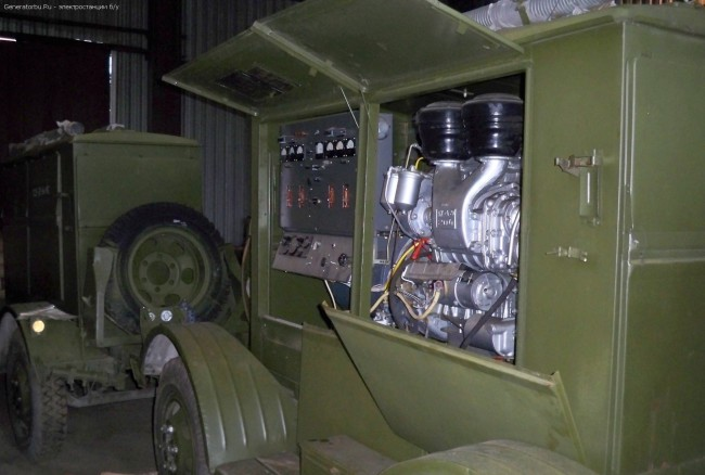Продаем дизель-генераторы АД-30-Т400: 30 кВт (380В, дизели ЯАЗ-204), без наработки, с консервации. От 185 (т.р.)