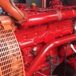 Электро генератор Геко 337 кВт