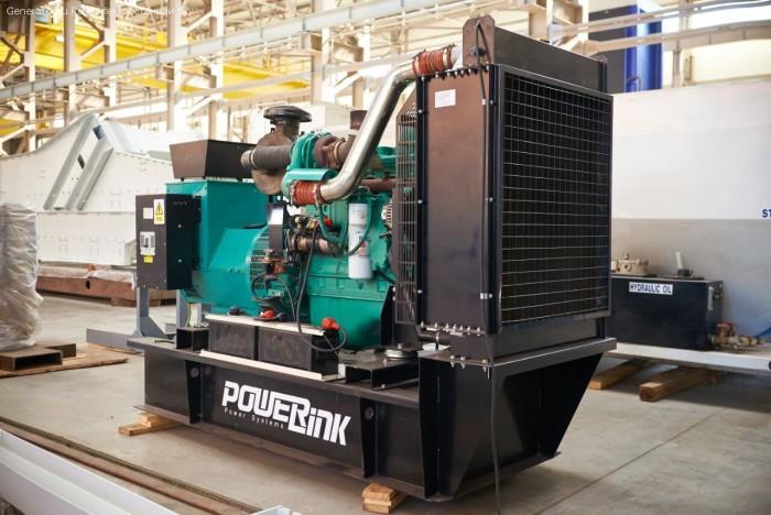Импортные дизельные электростанции с наработкой 30-1000 кВт. Смотрите!