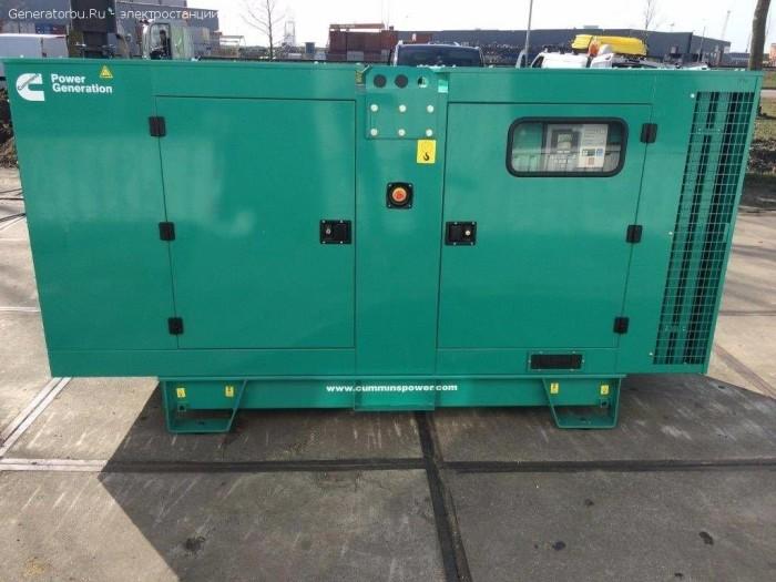 Импорт дизель-генераторы б/у: 100-1000 (кВт) (часть 2)